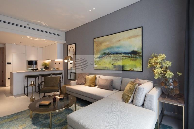 Studio/1/2/3 BR Balcony | Amazing Price!