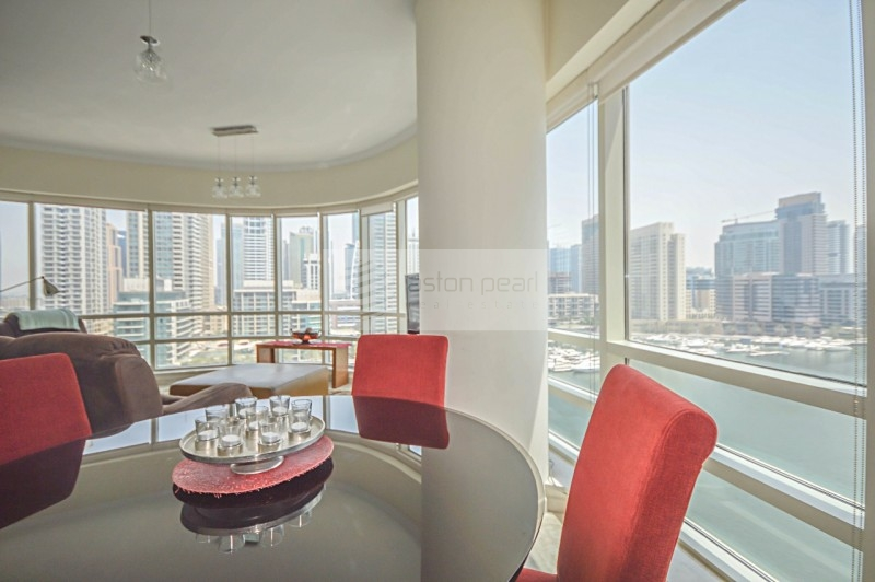 Best Layout 2BR | Full Marina View | Best Price!