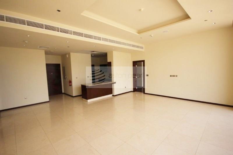 Low Floor 2 Br in Tiara Residences Amber