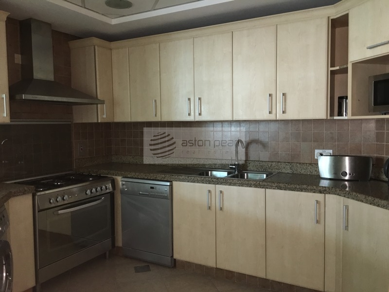Fully Furnished 2Br+M, D Type | Sea view