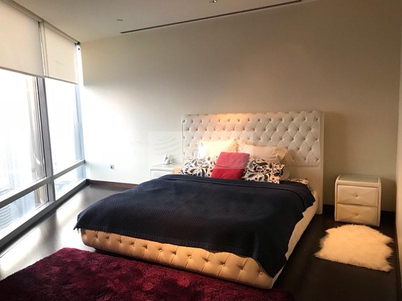 High Floor 1Bed for Rent in Burj Khalifa