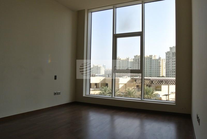 High Floor | 2BR+Study | Sea/ Burj Views