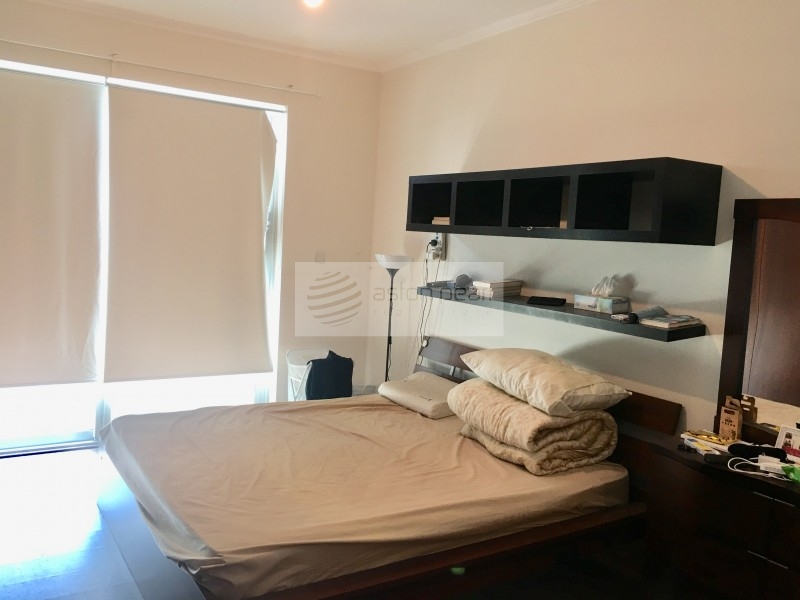 Fully Furnished   2BR+Study   Canal View
