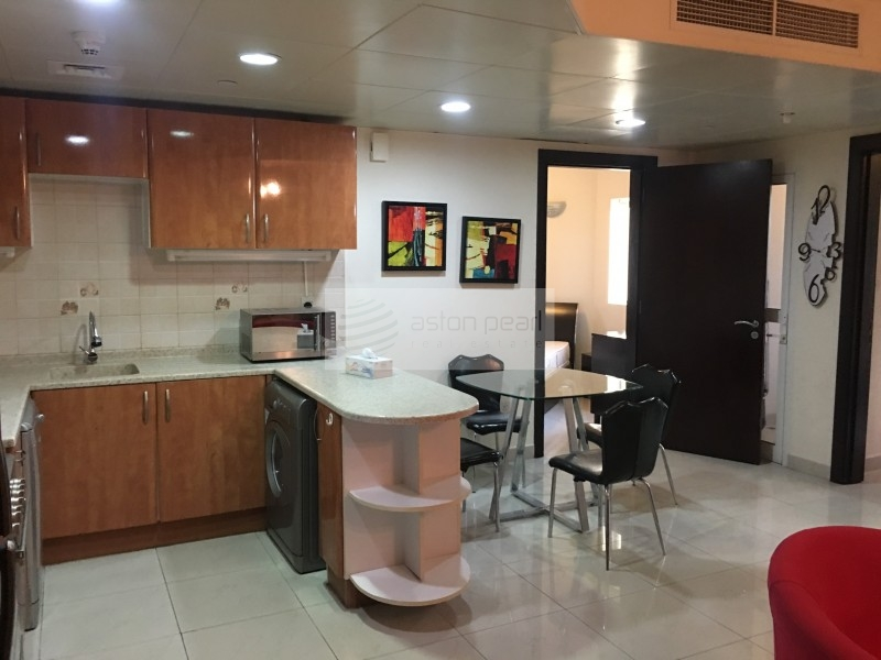 Fully Furnished | 2BR | Ready to Move in