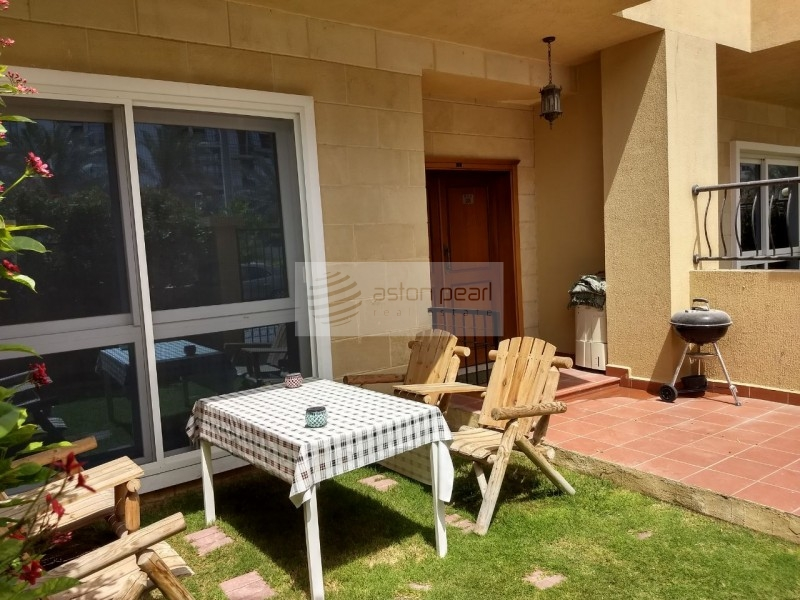 Well Maintained 4 Bedroom Townhouse Unfurnished