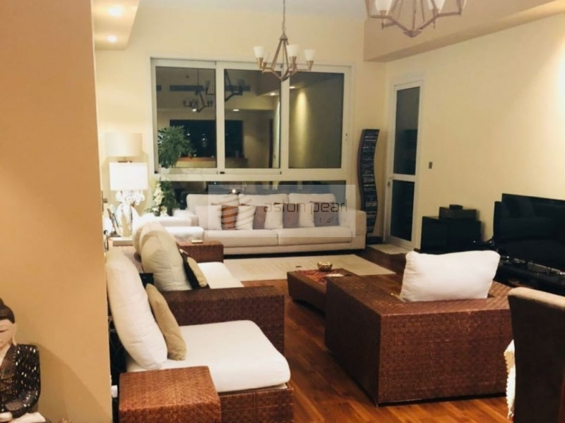 Full Sea and Sunset Views | B Type - 3BR