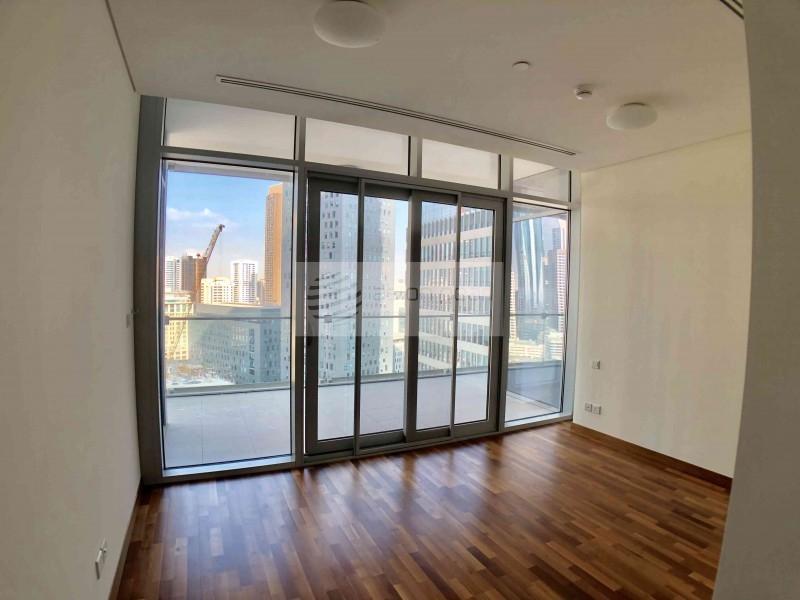 High End 3BR | On Mid Floor | Burj Daman