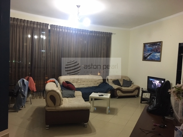 Fully Furnished 1BR Apt Near To Metro JLT