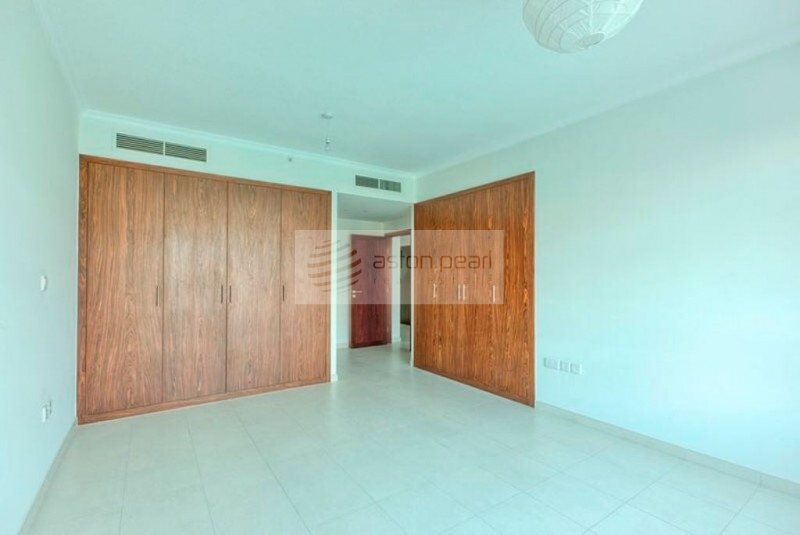 Low Floor 2BR | Full Burj and Lake Views