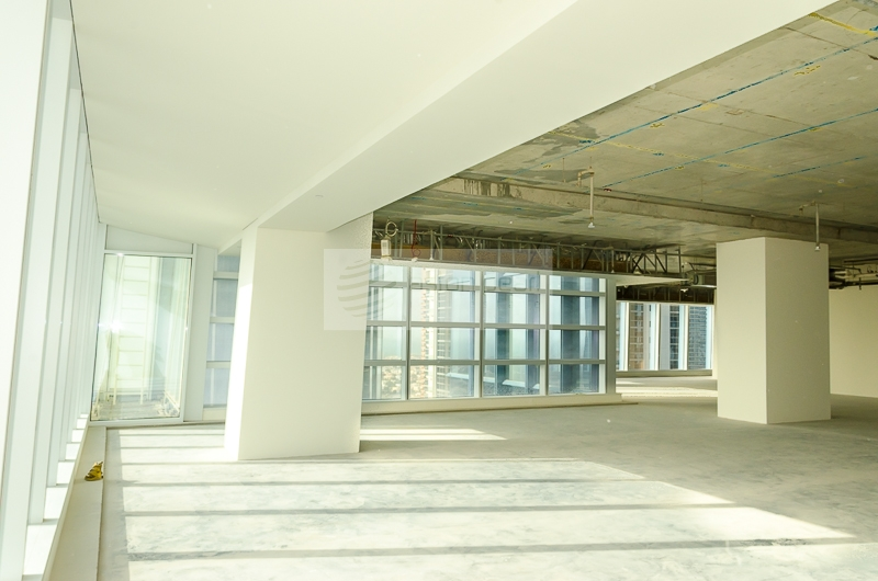Shell and Core Office Unit | 7 Car Parking Vacant