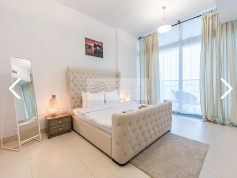 Lovely & Cosy 1BR | Breathtaking Sea Views