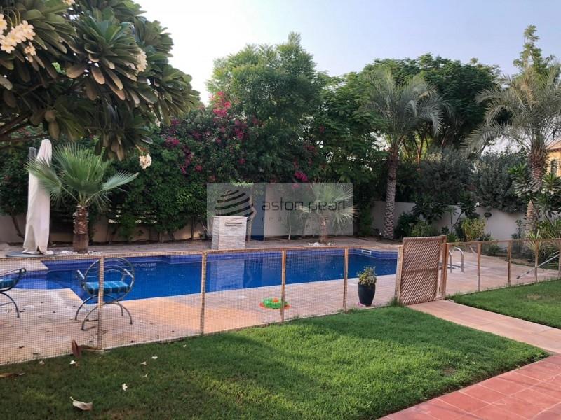 5 Bed + Study Marbella Type | Large Plot