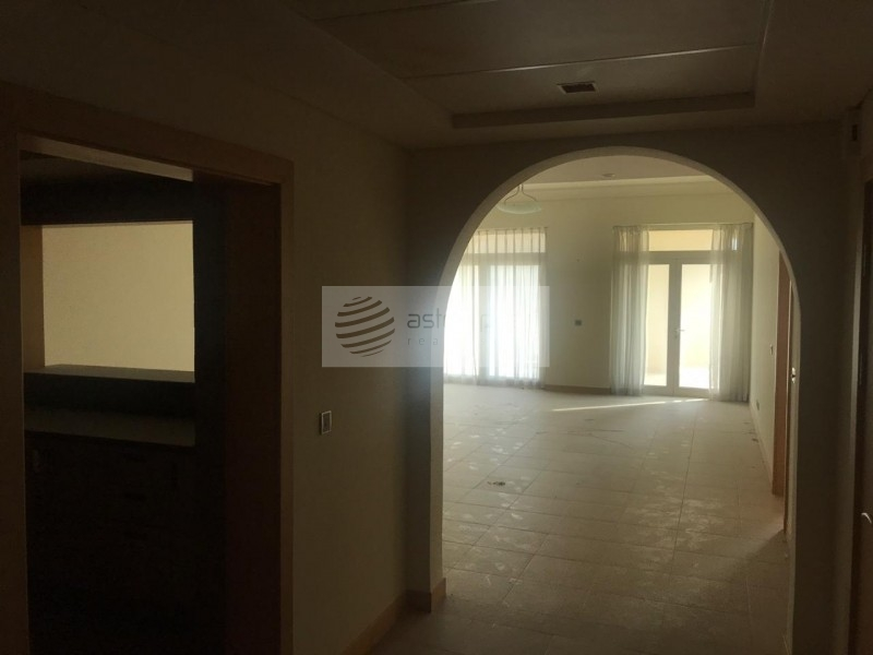 Partial Sea and Park Views | Vacant 2 BR+Maids
