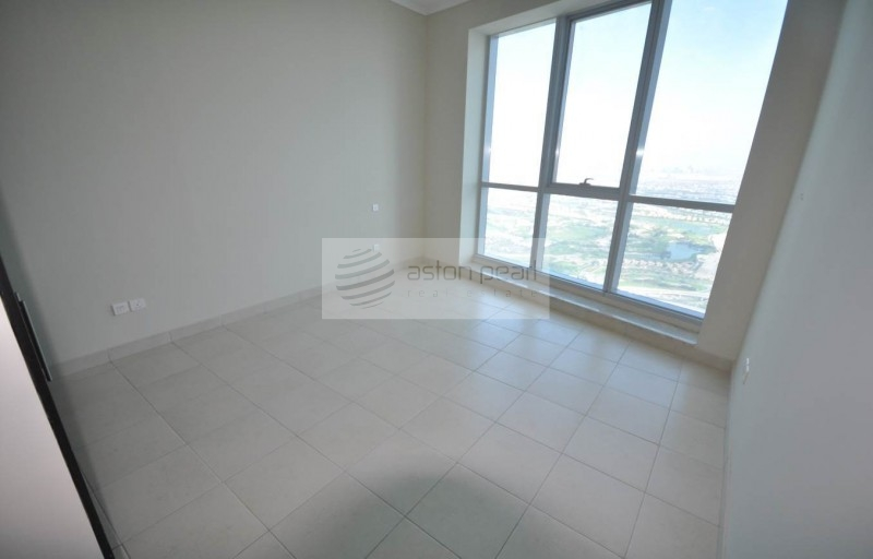 Tenanted Apartment   3 BR   Golf Course View