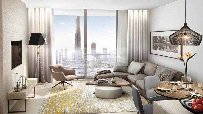 Motivated Seller! Elegant/Stylish 1BR Apartment