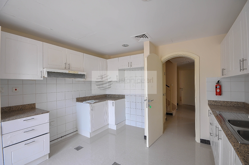 Vacant | Type 3E | 3 Bed Plus Study | Springs 7