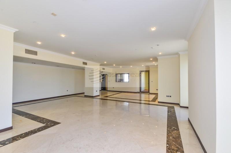 Upgraded En-suite | 4 BR+Maid | Full Sea View