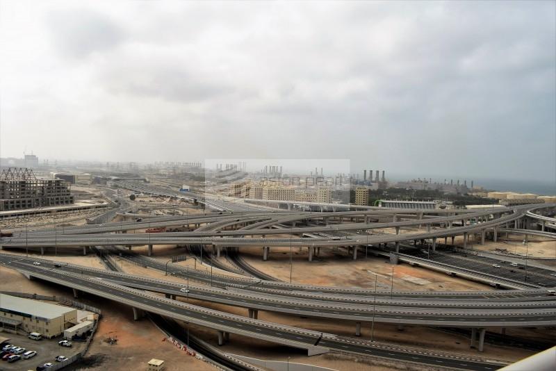 Brand New, Vacant 3BR in Dubai Gate 2, JLT