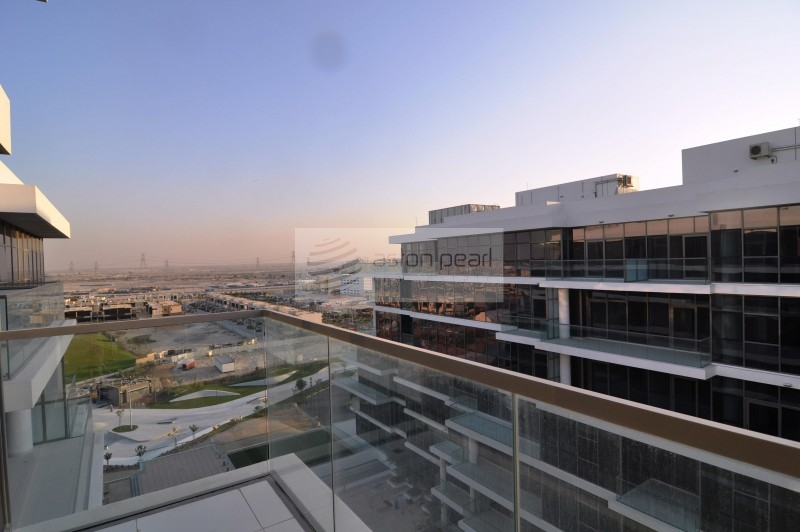 Brand New 1BR in AKOYA (DAMAC HILLS), Orchids A
