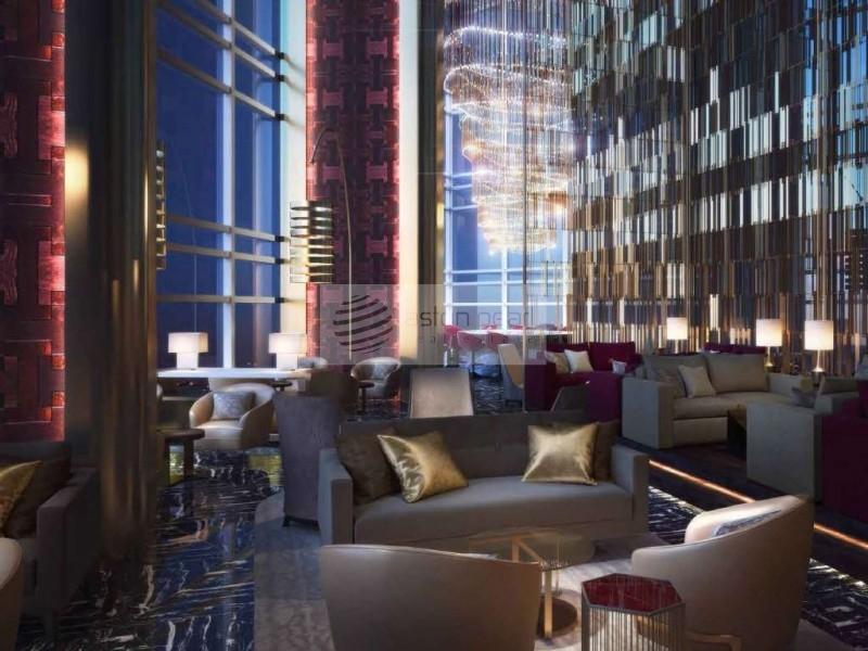 FOR SALE: 1BR Apartment in Aykon City Dubai Canal