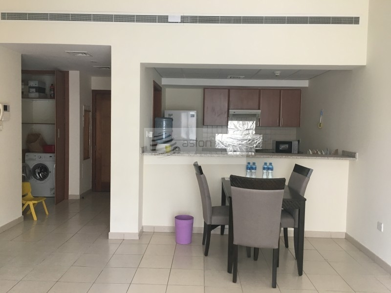 1 Bedroom Apartment for sale in Dubai, Greens