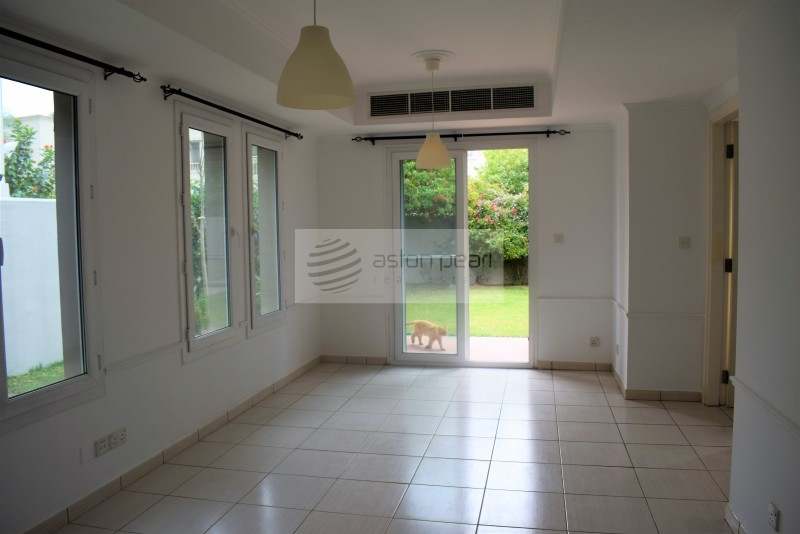 Vacant, 2BR, Type 4E, Back To Back villa