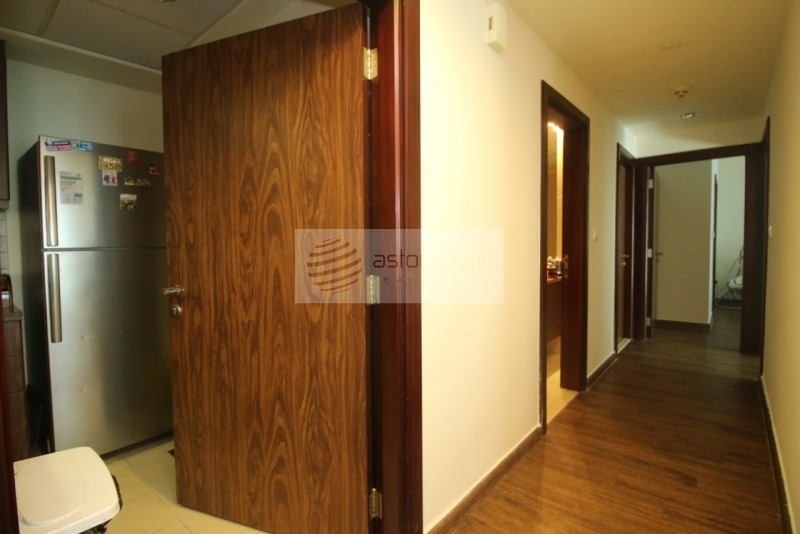 Unfurnished | 2BR | VACANT | Executive Tower K