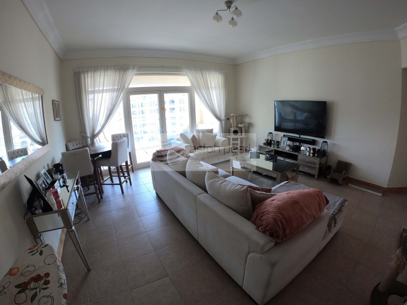 2 Bedroom Apartment for rent in Dubai, Palm Jumeirah