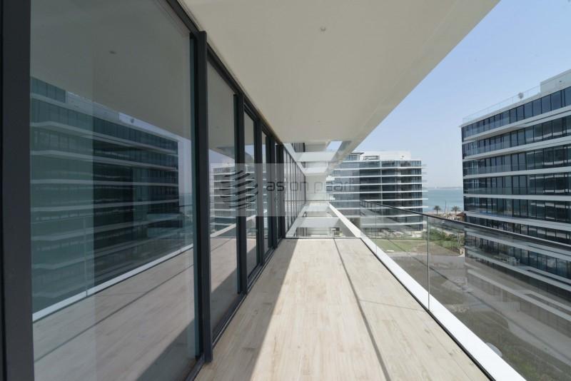 3BR + Maid   Sea View   SERENIA RESIDENCE