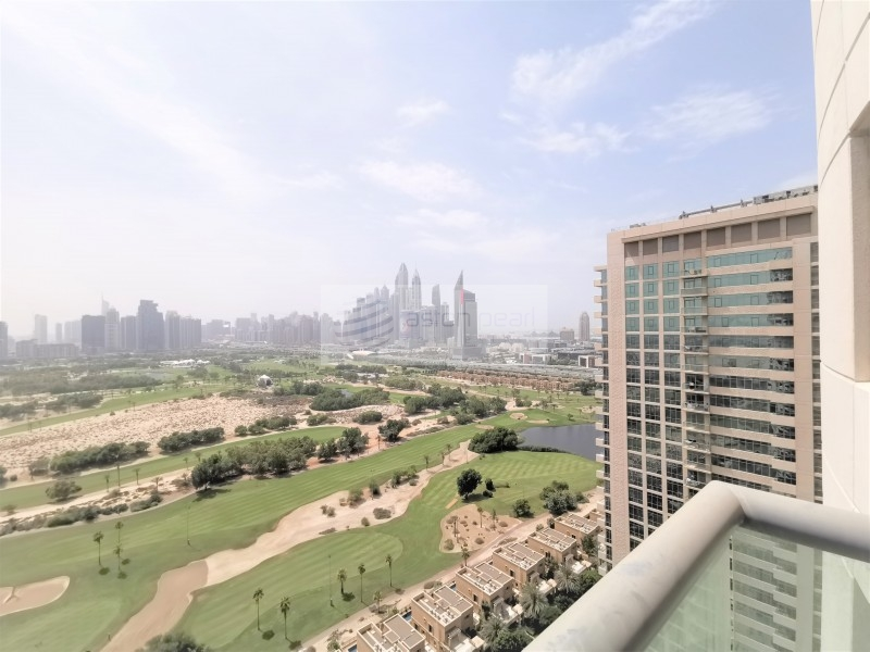 Full Golf Course | Best Price | Vacant on Transfer