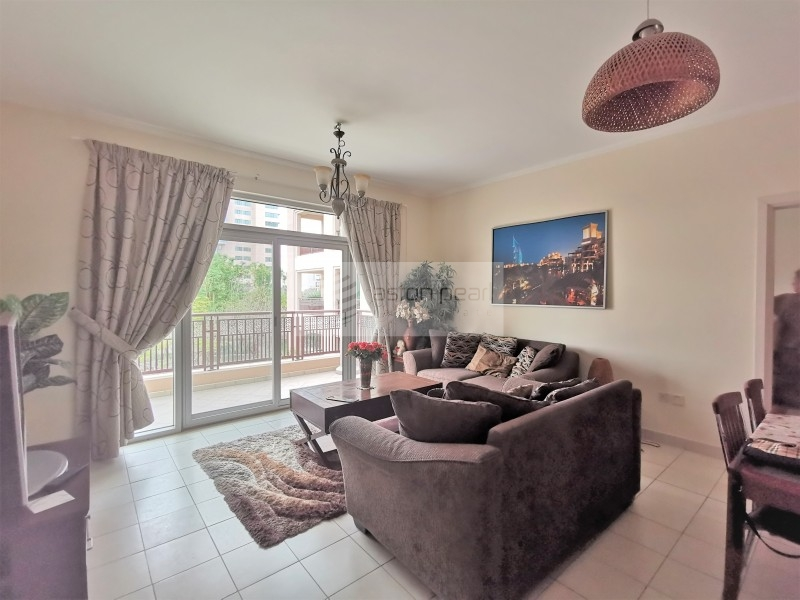 Fully Furnished | Lake View | Best Layout