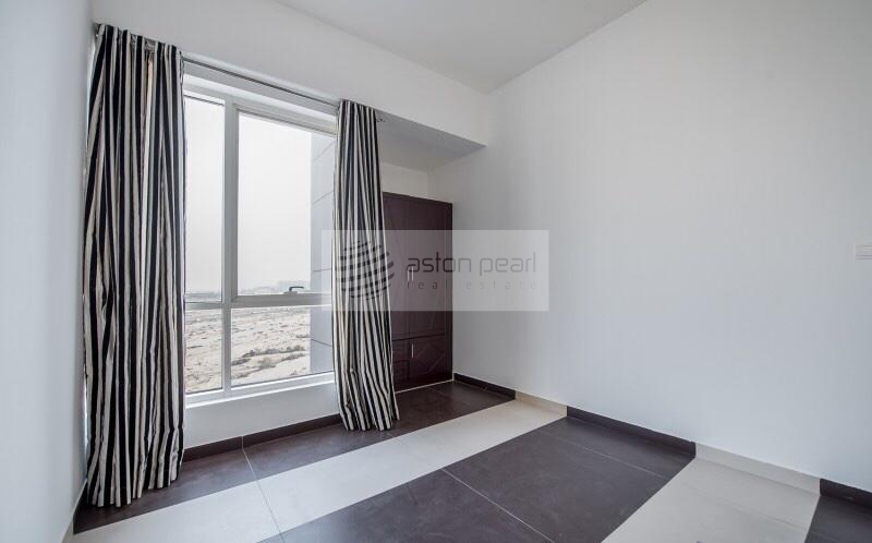 Investors Deal   1BR with Balcony   Good Open View