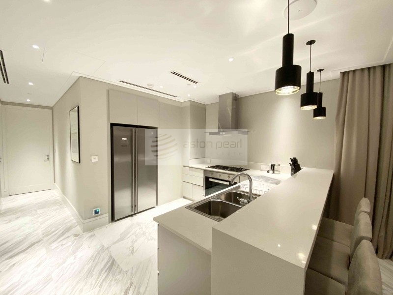 Sky Collection, Fabulous Fully Furnished Apartment
