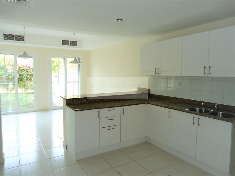 Type 1E Vacant | 3 Bed+Maid+Study | Springs 10