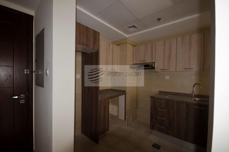 Exclusive   Vacant   Large 1 BR   Roxana Residence