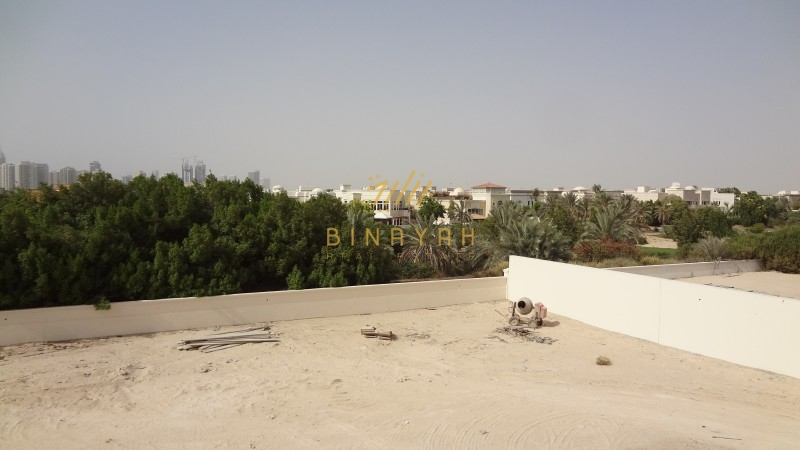 Brand New villa for Sale Basement + G + 1