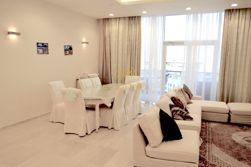 Palatial 3 Bedroom Apartment in Oceana Resort