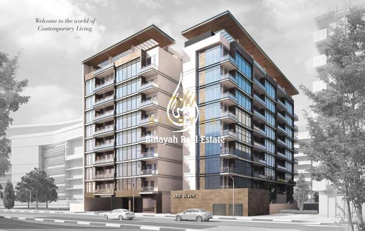 1 BR  Handover by Sep-17  Payment Plan