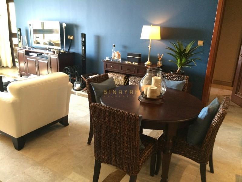 2 Bedroom Apartment in Fairmont Palm