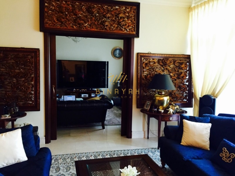 4 Bedroom Penthouse in Fairmont Palm
