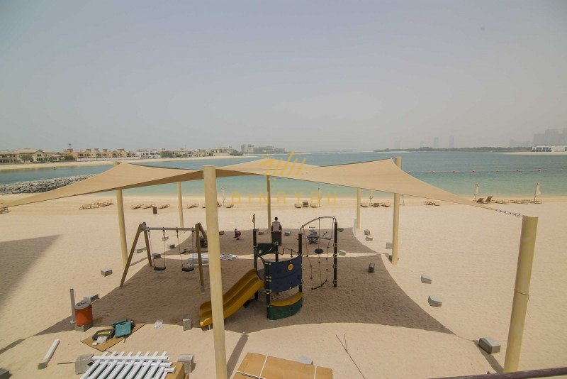 1 Bedroom Apartment for Sale in Tiara Residence Palm Jumeirah