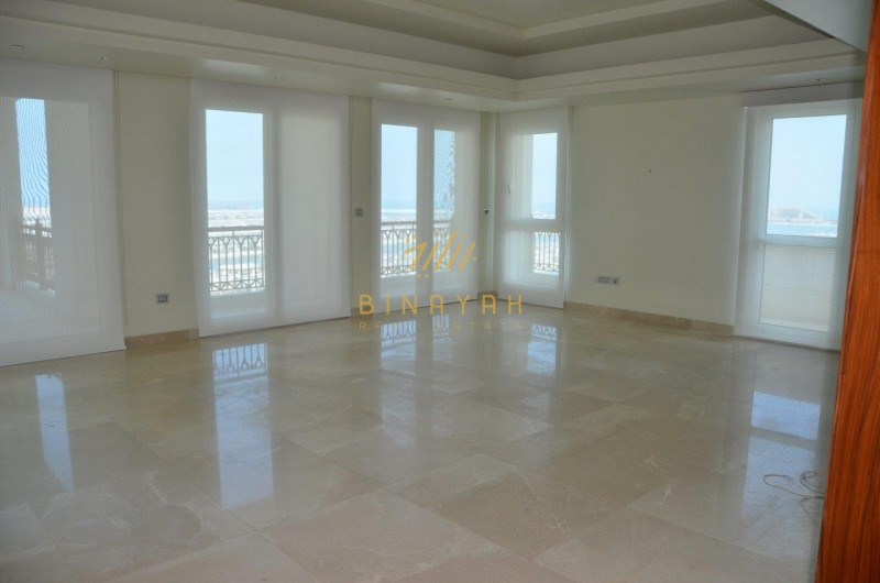 5 Bedroom Penthouse in Marina Residences