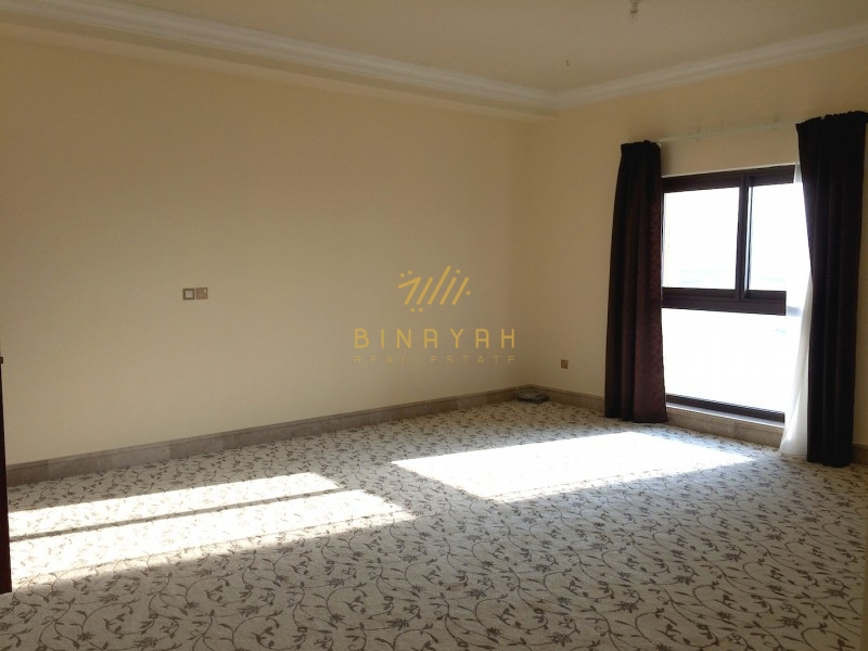 3 Bed Apartment with Maid's in Fairmont Palm