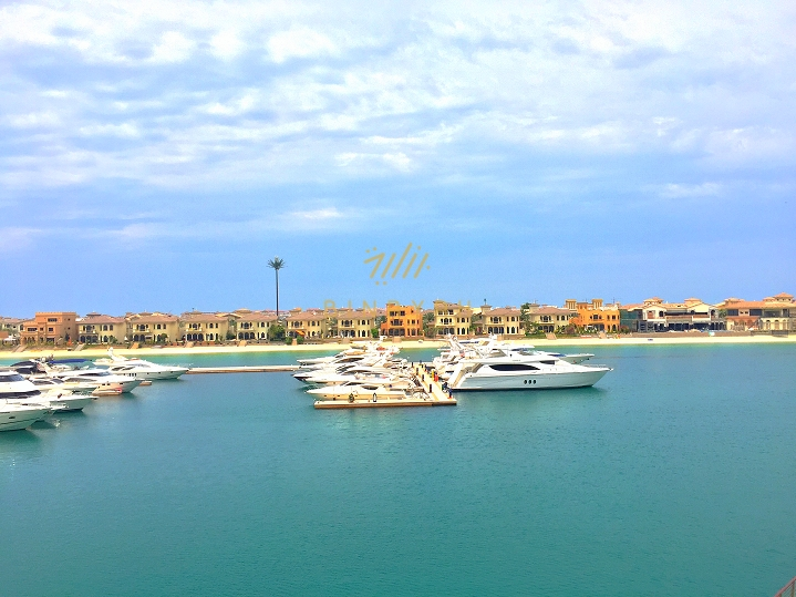 1 Bed Seafront Apartment for Sale in Tiara