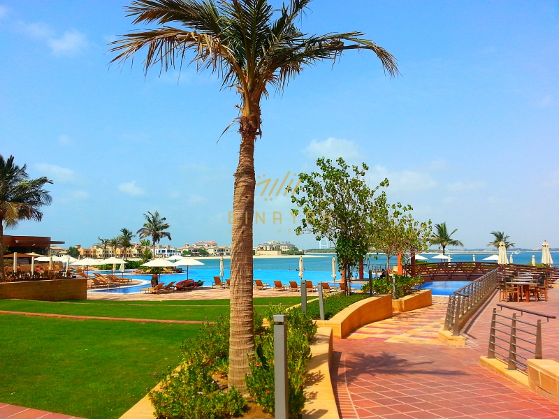 Nice and Cozy 1 Bedroom Seafront at Tiara