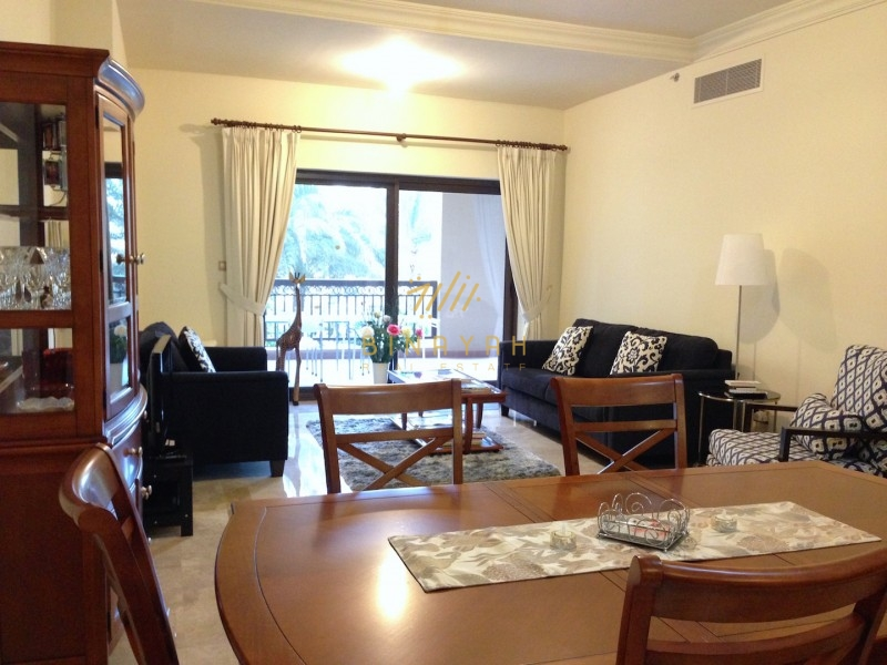 2 Bedroom apartment in Fairmont Palm