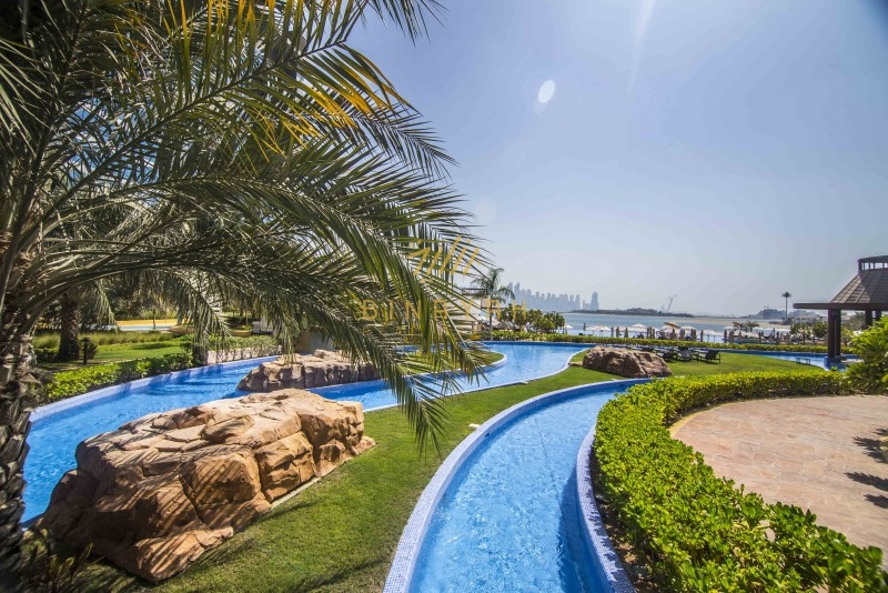 Best Investment 1 Bedroom Waterfront Hotel Apartment