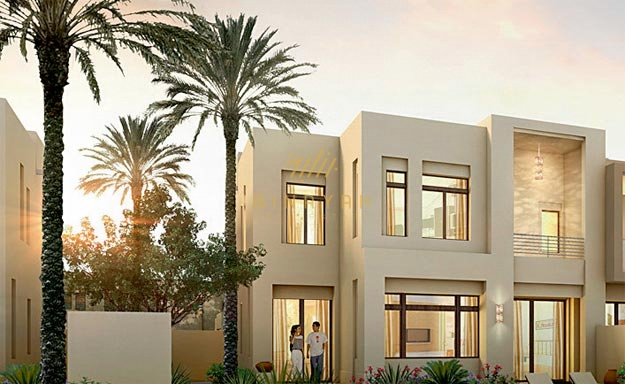 3 Bedroom with Maid Villa in Mira Oasis