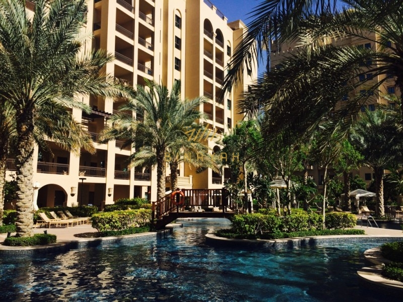4 Bedroom Penthouse for Sale in Fairmont Palm