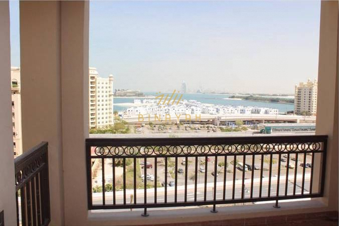 1 Bedroom apartment in Fairmont Residences